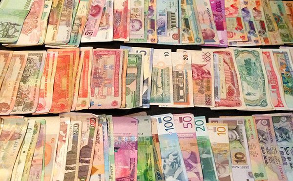 Get The Best Foreign Exchange Rate